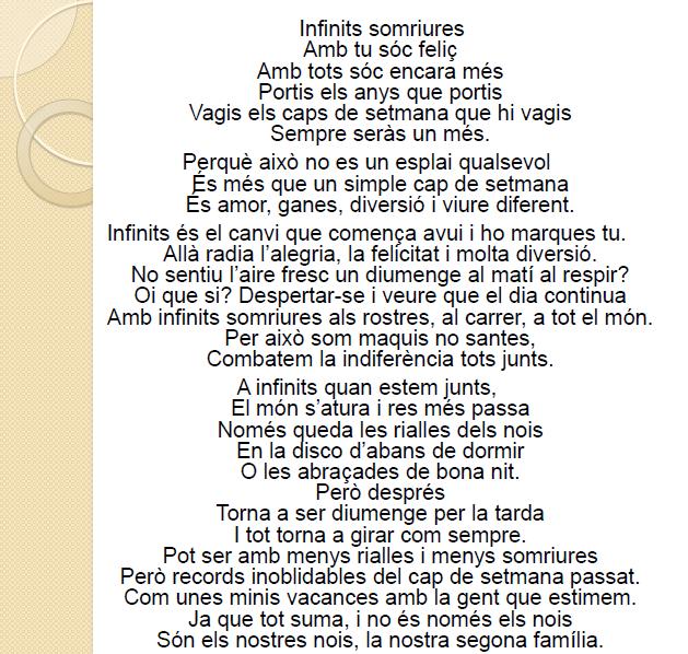 poema abril