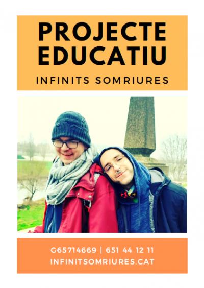 projecte educatiu foto web
